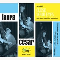 Laura Cesar, Beat Baumli - Close Your Eyes