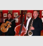 Main Street Jazz Trio