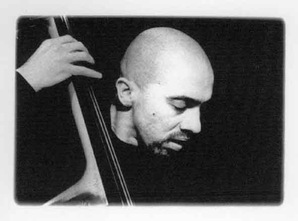 G. Antoniou Jazz Bassist